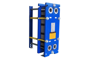 Hot Selling Plate Heat Exchanger
