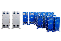 Detachable Plate Heat Exchanger Manufacturer