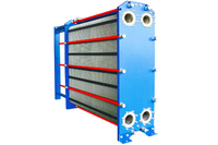 Heat Exchanger for Pool Water Heating