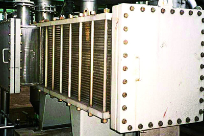 Customized Plate Heat Exchanger