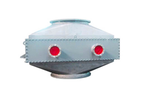 Flue Gas Waste Heat Exchanger