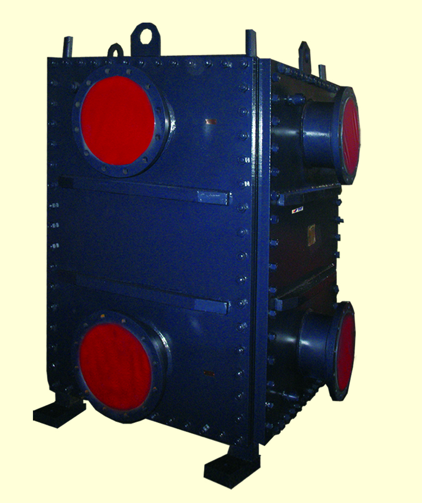best plate and frame heat exchanger