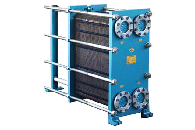 China-plate-heat-exchanger